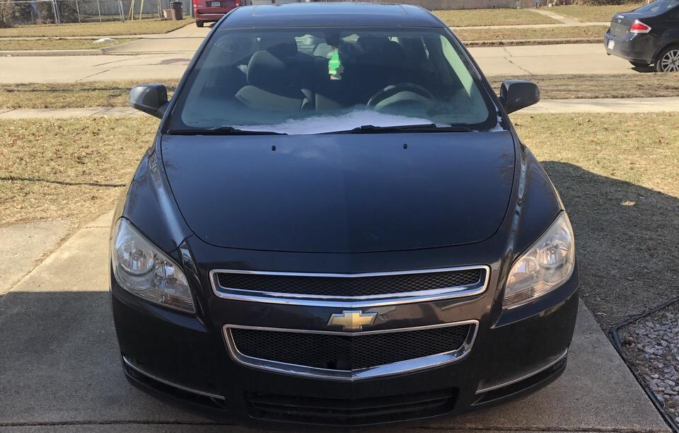 2011 Chevrolet Malibu - photo 1