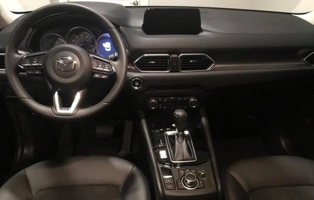 2018 Mazda CX-5 - photo 1