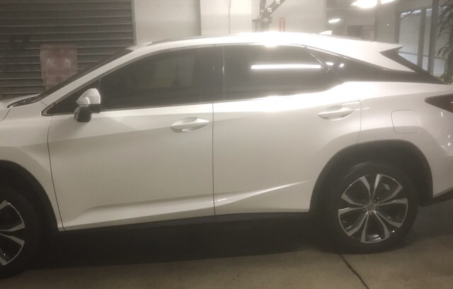 2017 Lexus RX 350 - photo 4