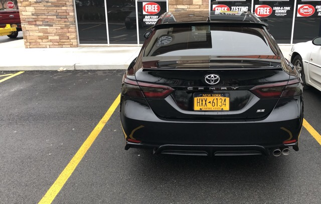2018 Toyota Camry - photo 4