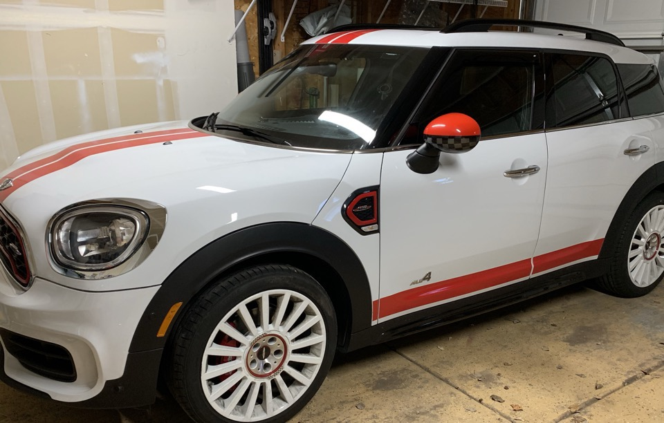 mini countryman 2018 lease deals in colorado springs. Black Bedroom Furniture Sets. Home Design Ideas
