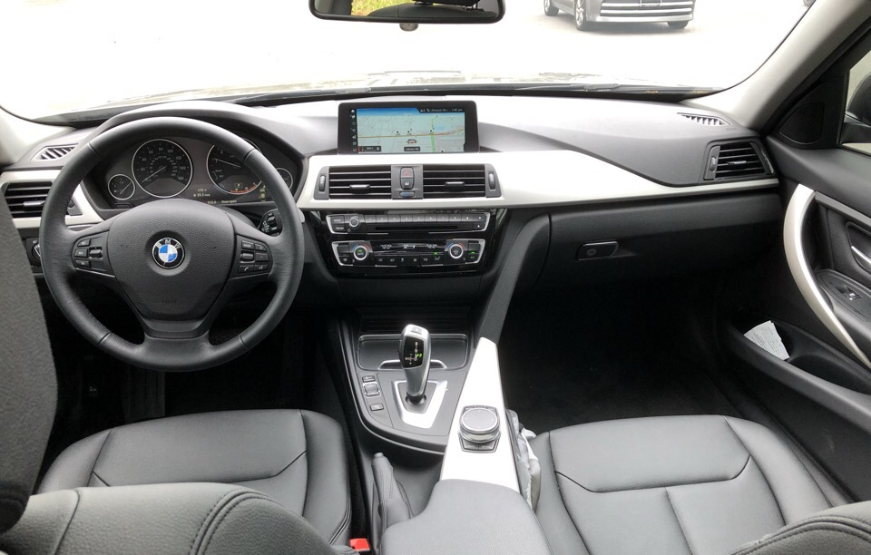 2018 BMW 3 Series - photo 1
