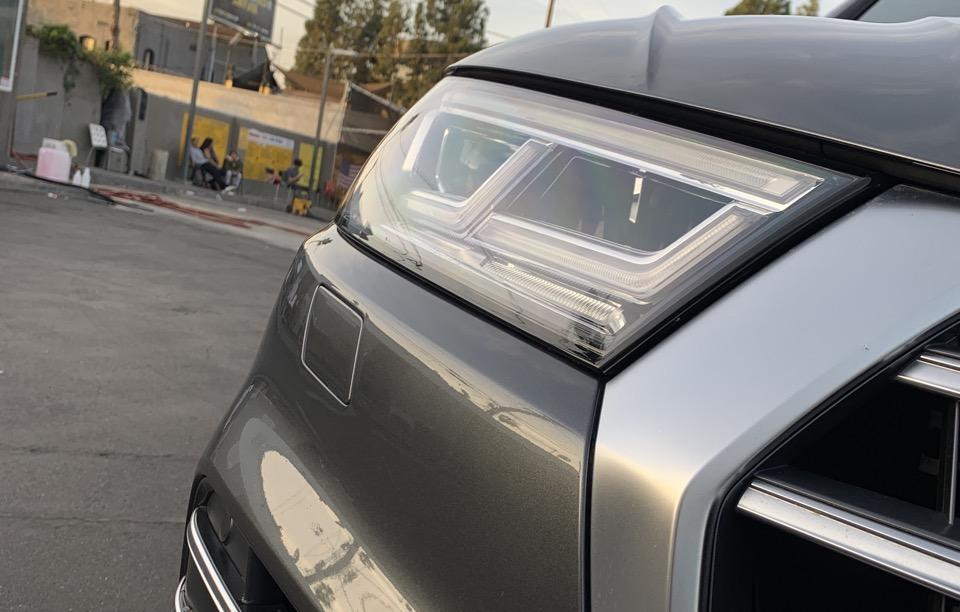 2018 Audi SQ5 - photo 8