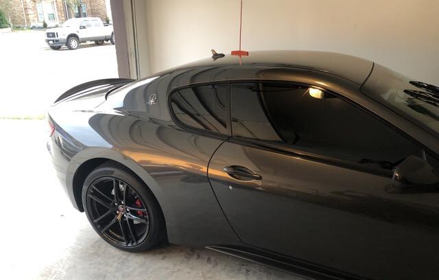 2017 Maserati GranTurismo - photo 3