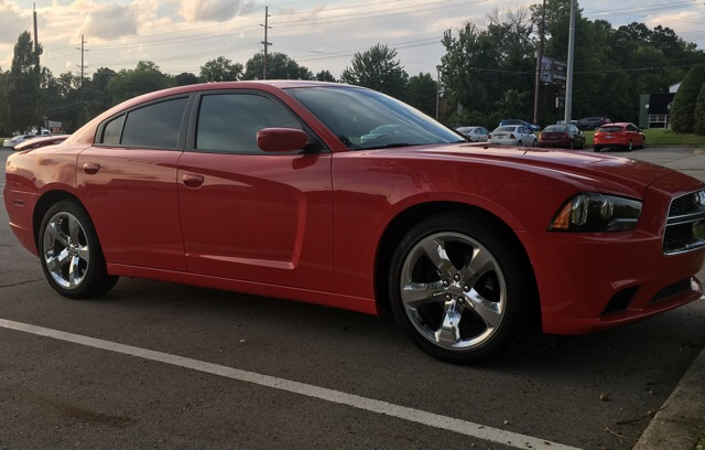 2014 Dodge Charger - photo 1