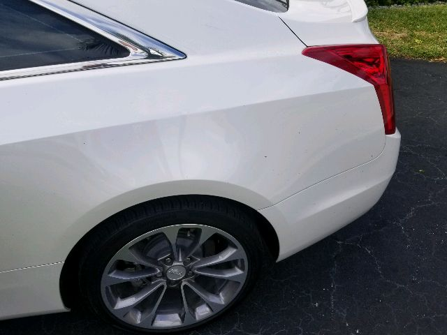 2018 Cadillac ATS - photo 1