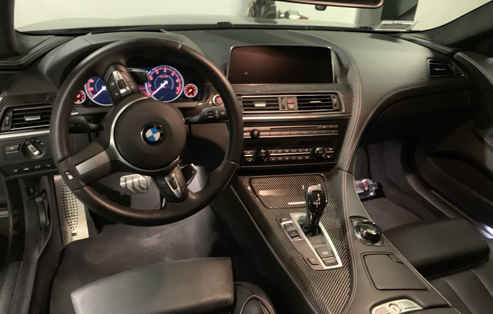 2018 BMW 6 Series - photo 1