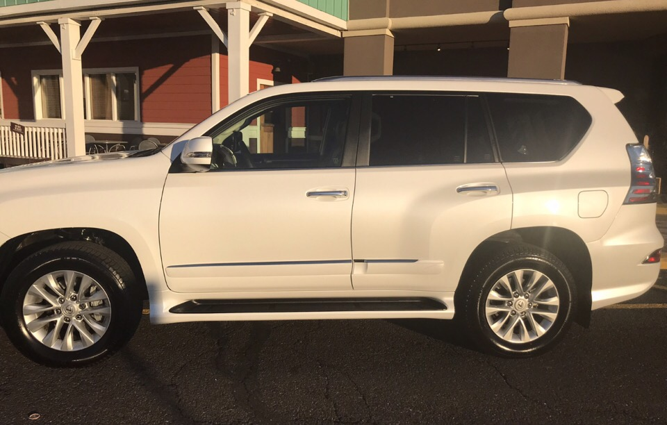 Lexus GX 460 2019 Lease Deals In New York