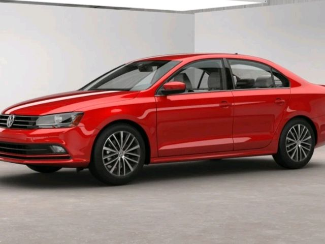 2017 Volkswagen Jetta - photo 2