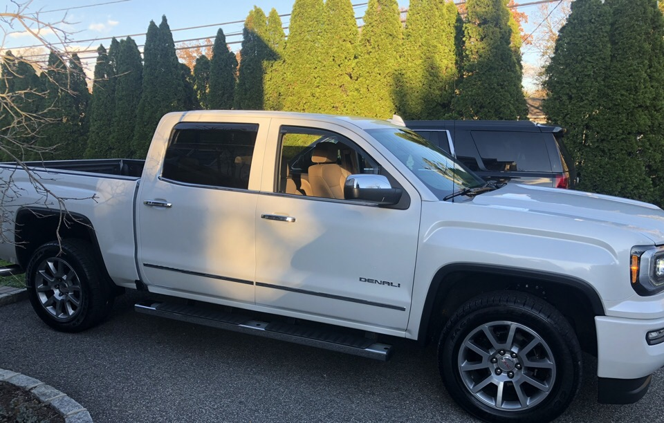 2018 GMC Sierra 1500 - photo 2