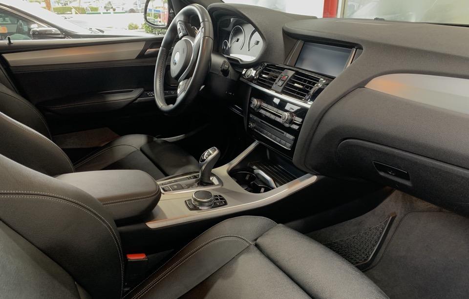 2018 BMW X4 - photo 6
