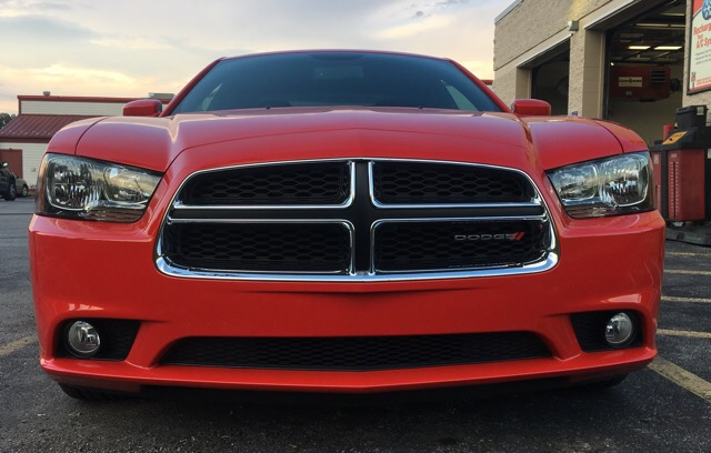 2014 Dodge Charger - photo 2