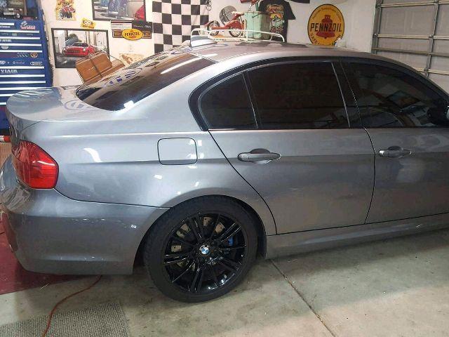 2009 BMW 3 Series - photo 8