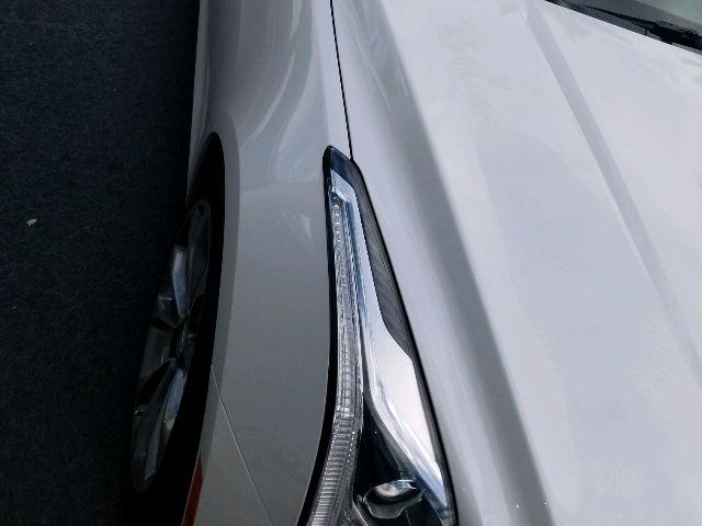 2018 Cadillac ATS - photo 0