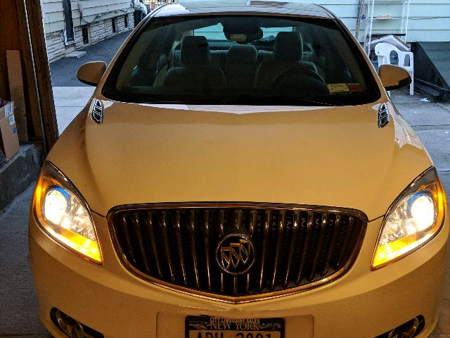 2017 Buick Verano - photo 1