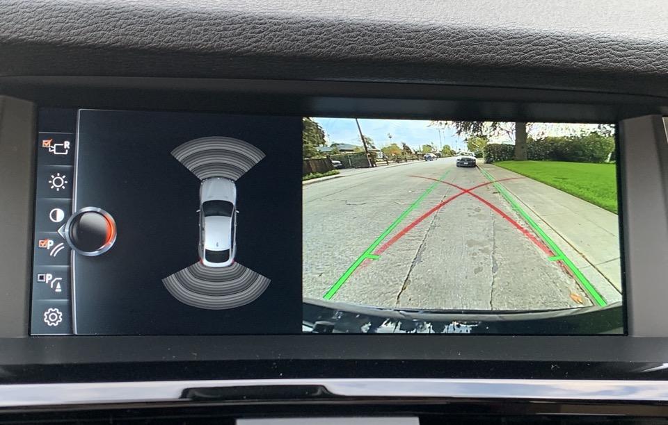 2018 BMW X4 - photo 11