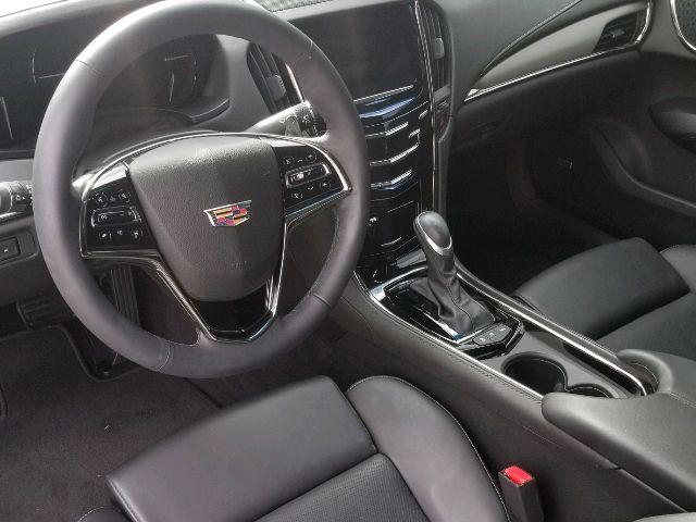 2018 Cadillac ATS - photo 2