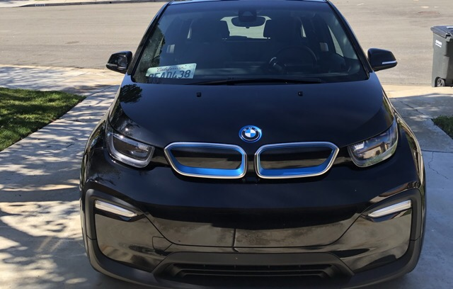 2018 BMW i3 - photo 3