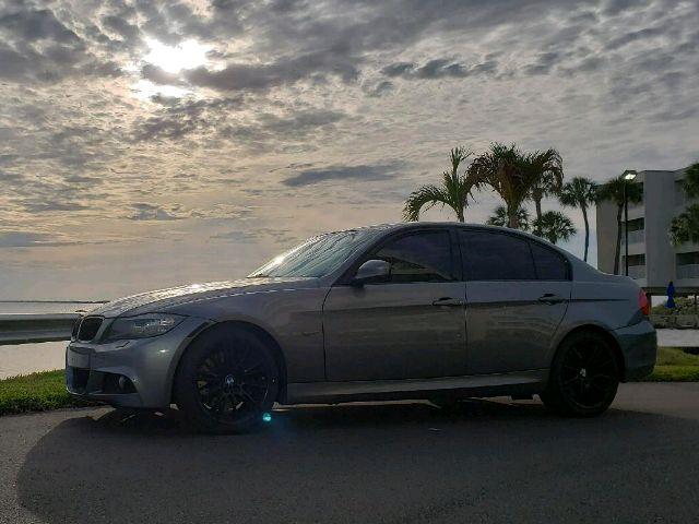 2009 BMW 3 Series - photo 3