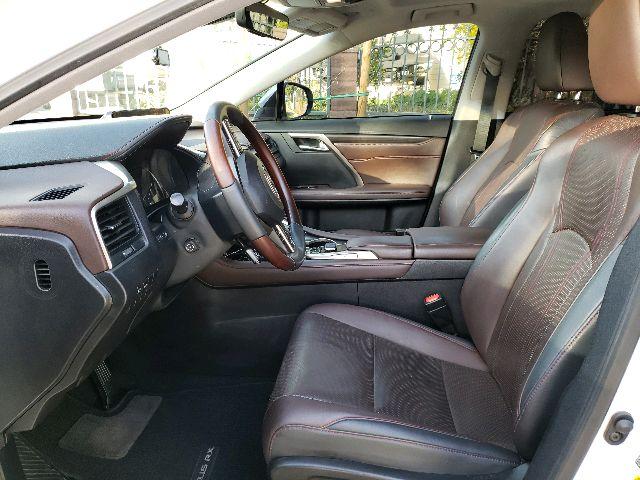 2016 Lexus RX 350 - photo 3