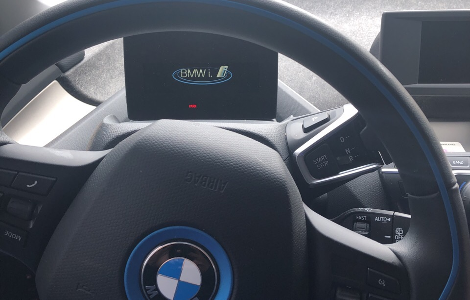 2018 BMW i3 - photo 4