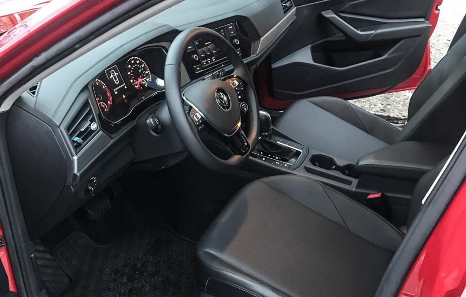 2019 Volkswagen Jetta - photo 9