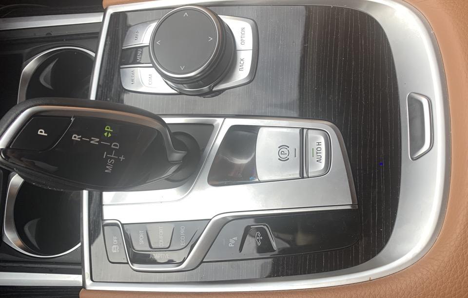 2019 BMW 7 Series - photo 6