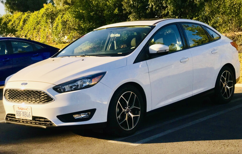 2017 Ford Focus - photo 0