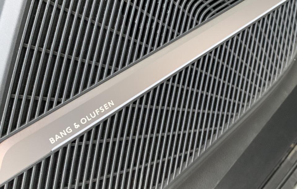 2018 Audi SQ5 - photo 7