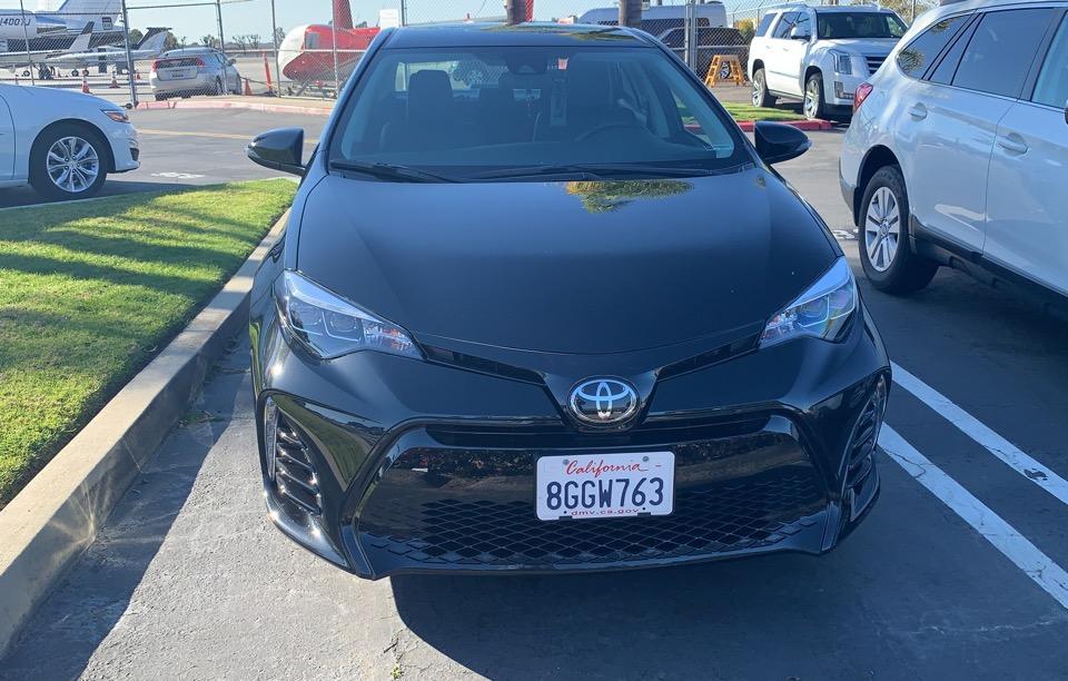 2019 Toyota Corolla - photo 2