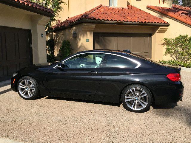 2016 BMW 4 Series - photo 0