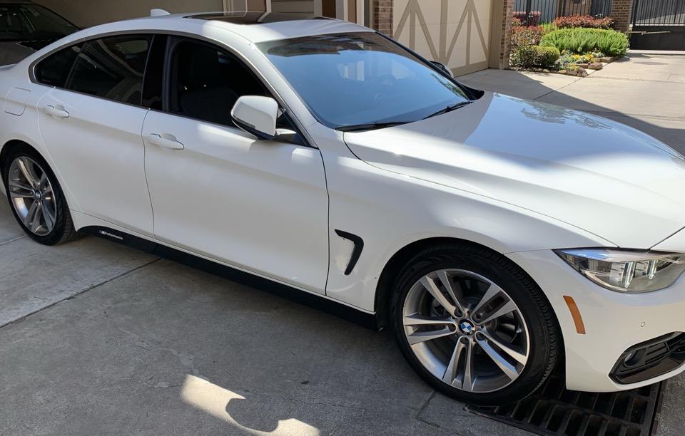 2018 BMW 4 Series - photo 1