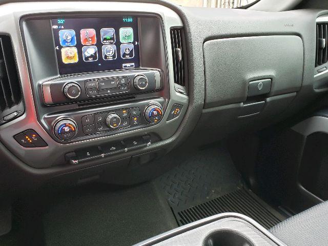 2017 Chevrolet Silverado 1500 - photo 2