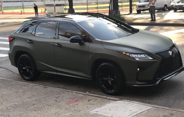 2018 Lexus RX 350 - photo 0