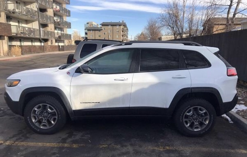 2019 Jeep Cherokee - photo 2