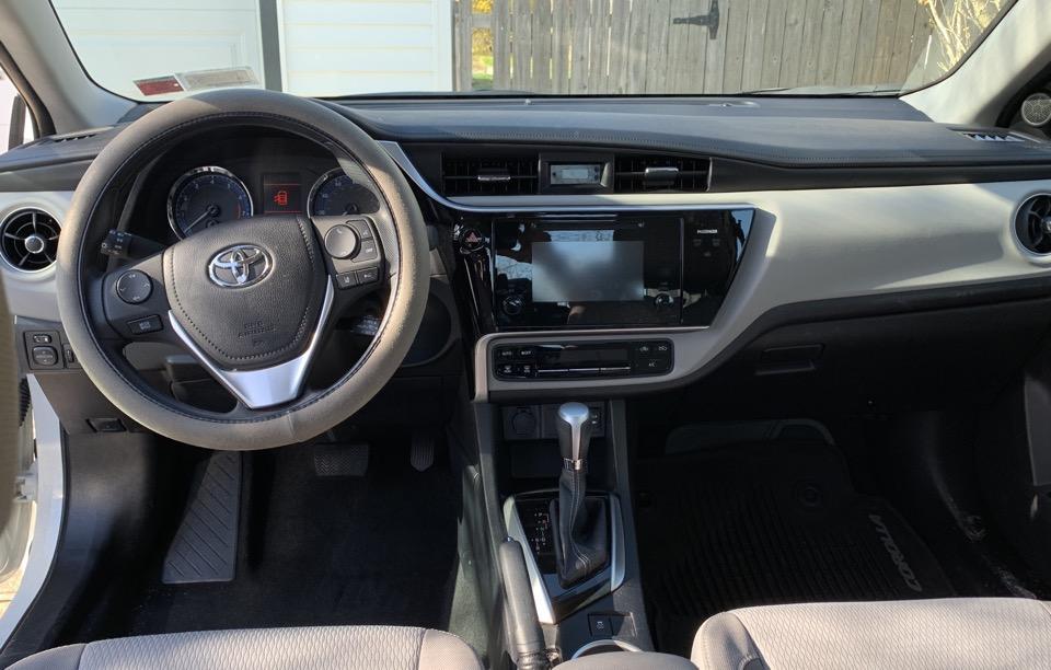 2017 Toyota Corolla - photo 3