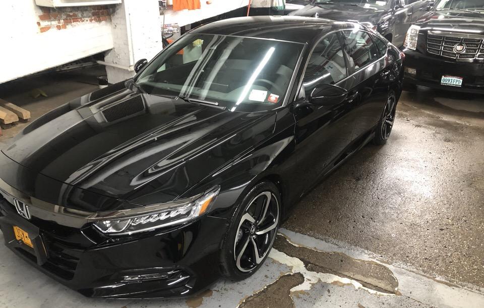 2019 Honda Accord - photo 0