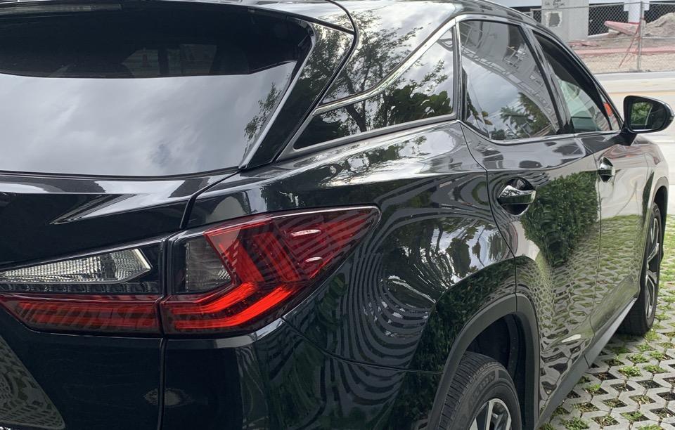 2017 Lexus RX 350 - photo 3