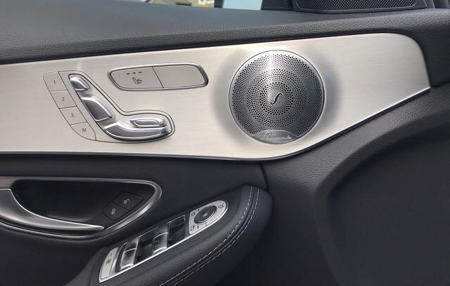 2018 Mercedes-Benz C-Class - photo 10