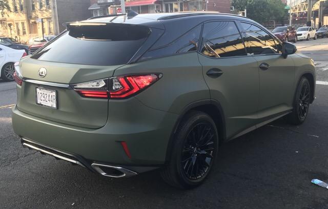 2018 Lexus RX 350 - photo 1