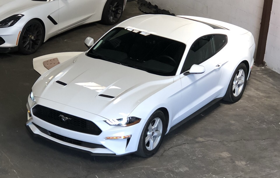 2018 Ford Mustang - photo 0
