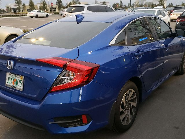 2018 Honda Civic - photo 0
