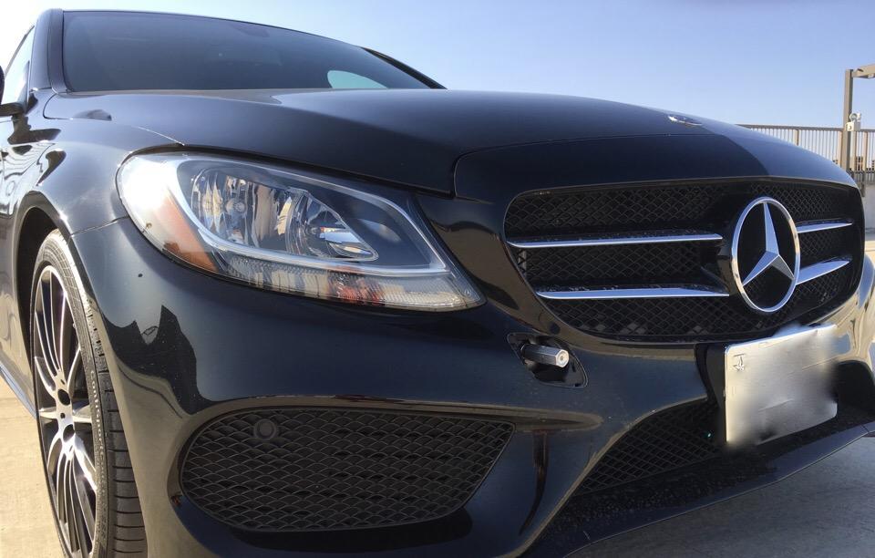 2017 Mercedes-Benz C-Class - photo 10