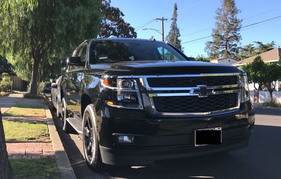 2017 Chevrolet Tahoe - photo 0