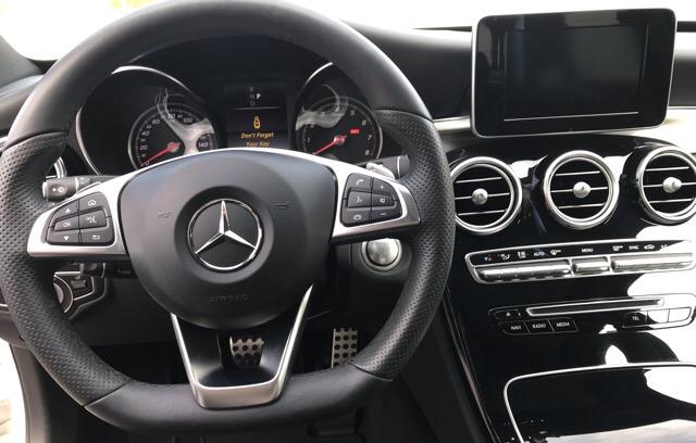 2018 Mercedes-Benz C-Class - photo 11