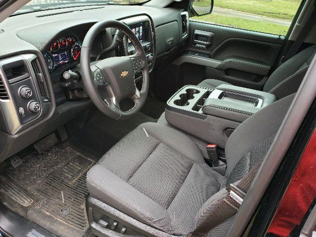 2017 Chevrolet Silverado 1500 - photo 1