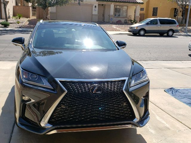 2017 Lexus RX 350 - photo 0