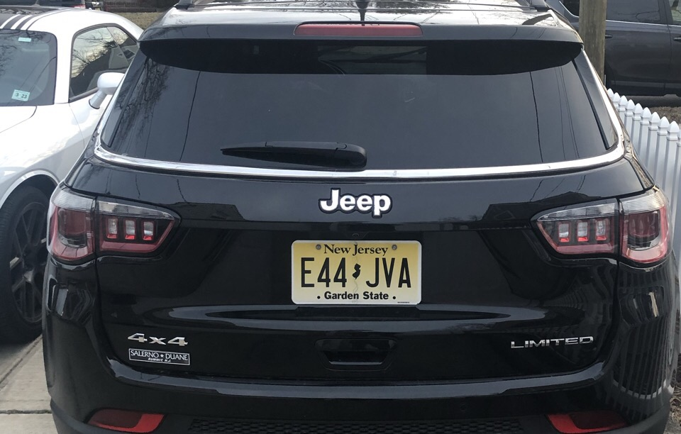 2018 Jeep Compass - photo 0