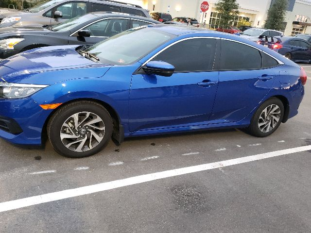 2018 Honda Civic - photo 3
