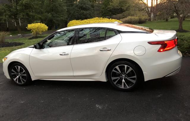 Nissan Maxima 2017 Lease Deals in Pennsylvania | Current ...
